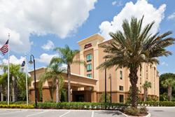Naples Hotel Group Announces General Manager at Hampton Inn & Suites Apopka-Orlando