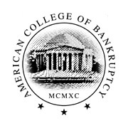 American College of Bankruptcy - MCMXC