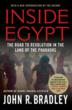 The 2012 updated edition of INSIDE EGYPT, with a new Introduction.