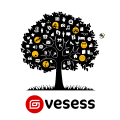 Vesess turns nine years