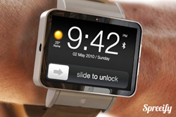 Apple iWatch available free on Spreeify