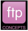 FTP Concepts logo