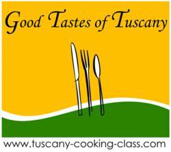 Cooking class logo