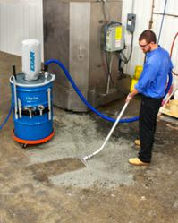EXAIR's New Premium Chip Vac System