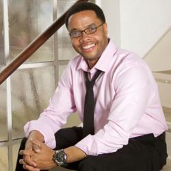 Promo Photo of Dr. Kurt Clark