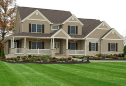 New home builders in Ohio – Winchester plan by Wayne Homes