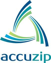 AccuZIP logo