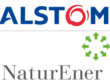 Alstom enters Canadian wind market through an agreement with NaturEner