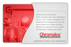 ChromaTrace 3.0 Software