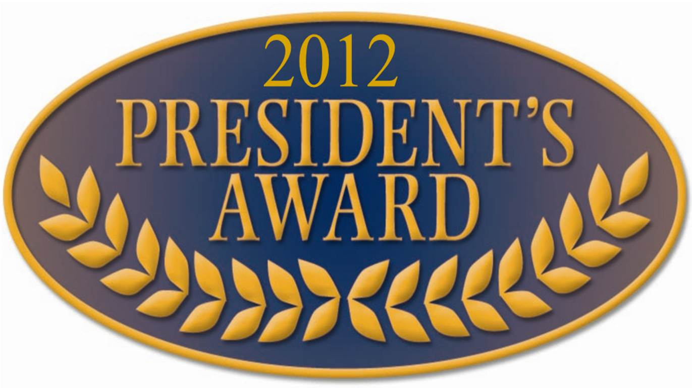 Montrose ford lincoln wins president 39 s award for Ford motor company customer service