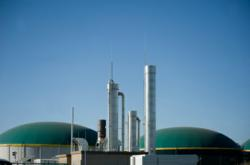 Meeting safety standards by accurately dosing the Biogas
