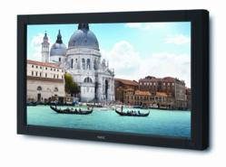 TouchSystems 32-inch display integrated with touch
