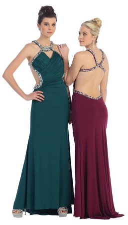jessicas fashion launches their 2013 prom catalog along