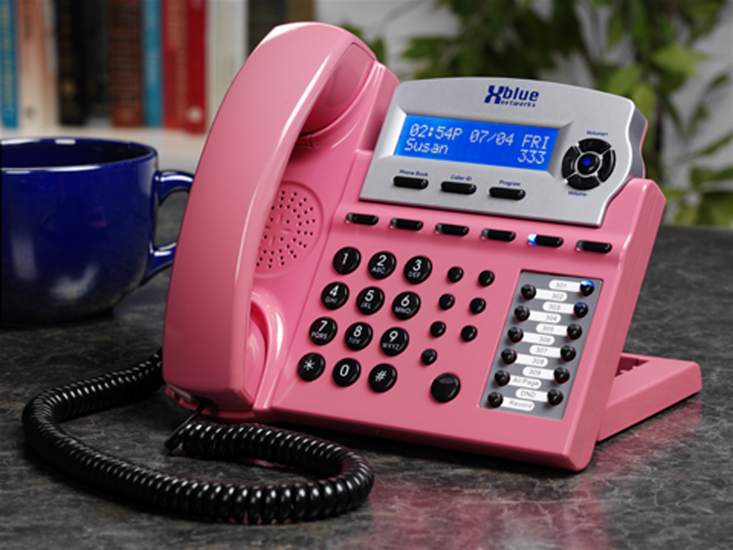 Telcodepot Com Supporting Breast Cancer Research With Pink