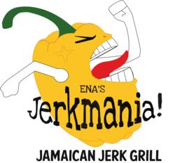 Ena's JerkMania, Ena's Caribbean kitchen, Jerk chicken, Jamaican food
