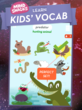 MindSnacks Expands Subject Offerings by Releasing its First Vocabulary...