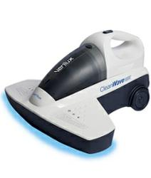 CleanWave UV-C Vacuum Cleaner
