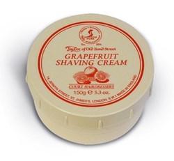 taylors grapefruit shaving cream
