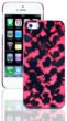 LUVVITT® LEOPARD Pink iPhone 5 Case