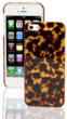 LUVVITT® LEOPARD Case for iPhone 5 - Gold