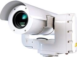 8800HD long-range video camera | CohuHD