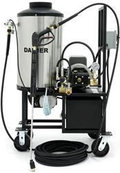 Pressure Washer - Daimer Super Max 12800