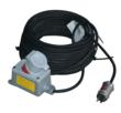 15 amp rated Class 1 Division 1 cord set