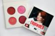 "Whip Hand Cosmetics ""How To Be A Redhead"" EmpoweRED™  Lip Creme Palette"