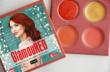"Whip Hand Cosmetics ""How to be a Redhead"" GlamouRED™  Lip Creme Palette"
