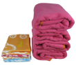 space saving microfiber towels
