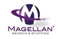 Magellan Search and Staffing logo