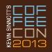 Kevin Sinnott's CoffeeCON 2013