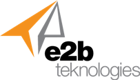 e2b teknologies ERP, CRM, business software, AR collections, accounts receivable credit and collections management
