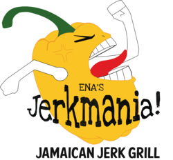 Ena's JerkMania, Ena's Caribbean kitchen, Jerk chicken, Jamaican food