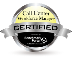 Call Center Workforce Management Certification
