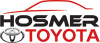 Hosmer Toyota, Mason City, Iowa