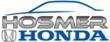Hosmer Honda, Mason City, Iowa