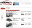 Hosmer Toyota - Inventory Details