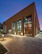 Design Space Modular Buildings Constructs a Modular School for Crean...