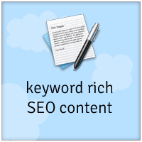 Keyword Rich SEO Content - Curate Content Plugin