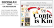 Content is King - Curate Content Plugin