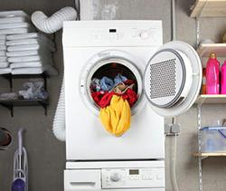 home buyers want a well-organized laundry room