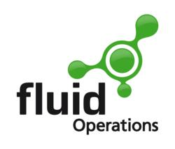 fluid Operations Logo