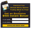 BinaryOptions.com Launches Exclusive Binary Options Trading eBook