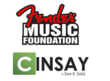 R2RLIVE Music Event at SXSW to Benefit Fender Music Foundation