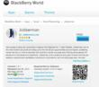 Jobberman.com Launches its Blackberry Application