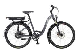 The new OHM Urban XU450 E2 electric bike will debut at the Taipei International Cycle Show March 20-23.