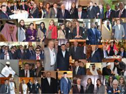 12th Organization of Islamic Cooperation  (OIC) summit, Fairmont Heliopolis & Towers, Cairo Hotel