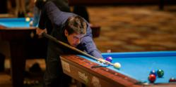1st place Jason Klatt wins $6,000 at 20th US Bar Table Championships 2013