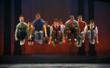 New Broadway Touring Production of 'West Side Story' Opens...